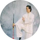 Taichi con espada